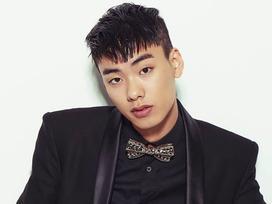 'Rapper chế nhạo G-Dragon' bị bắt vì đánh bạn gái trong lúc đang 'giường chiếu'