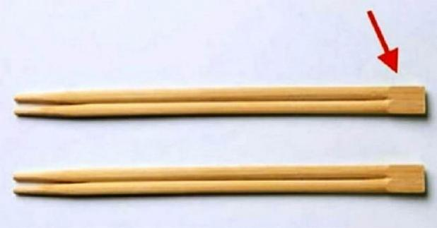 Dùng đũa ăn cơm bao năm nay nhưng chưa chắc bạn đã biết những điều này - Ảnh 1.