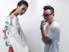 Ngắm bộ sưu tập NTK Nguyễn Công Trí mang đến 'Tokyo Fashion Week 2017'