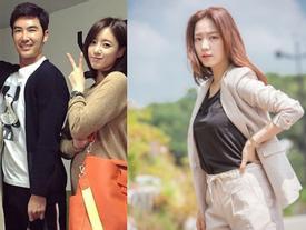 Bị stylist cũ của T-ara tố xấu tính, Hwayoung hằn học đáp trả trên Instagram