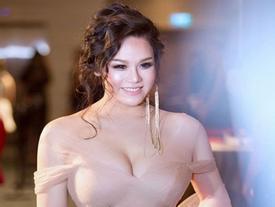 Cả showbiz Việt giật mình khi gặp lại người đẹp này