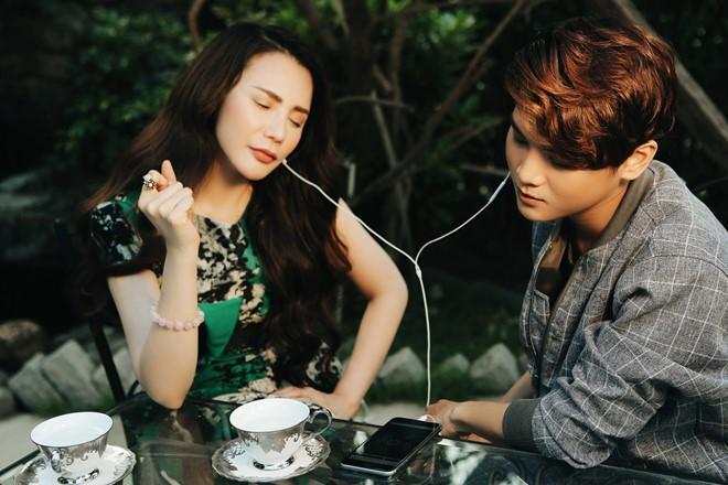 Ho Quynh Huong tung MV moi tro lai voi pop ballad so truong hinh anh 1
