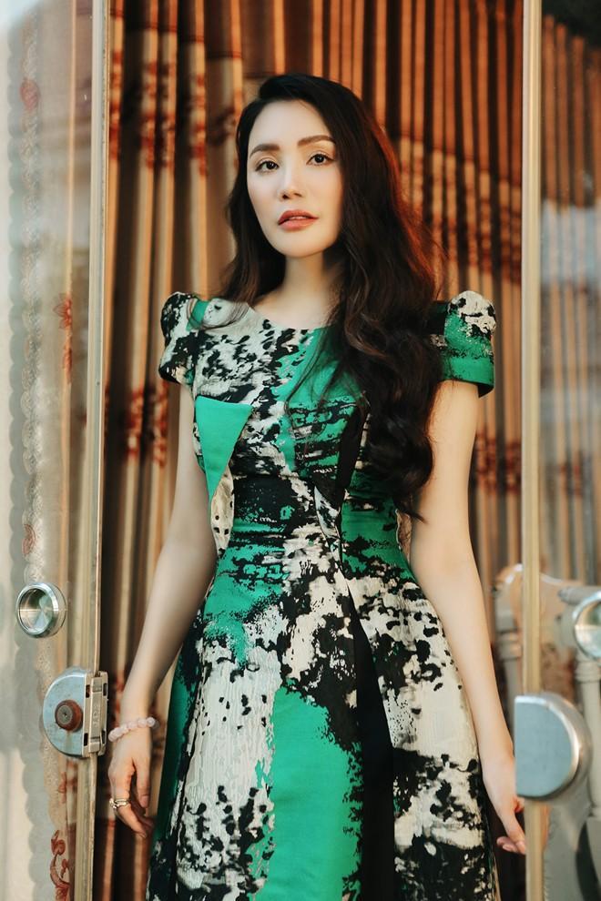 Ho Quynh Huong tung MV moi tro lai voi pop ballad so truong hinh anh 2