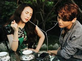 Hồ Quỳnh Hương tung MV mới trở lại với pop ballad sở trường