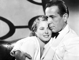 Casablanca – Xin cứ mãi là mối tình dang dở