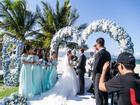 Cô gái Việt đổi đời nhờ yêu đại gia Canada, nửa năm sau đám cưới 2 tỷ vẫn chật vật buôn bán