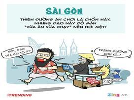 Đạo diễn phim Kong nên mua nhà ở Sài Gòn, Hà Nội hay Nha Trang?