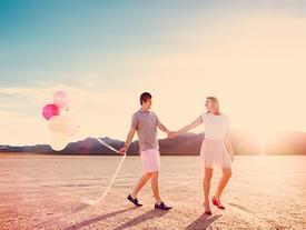 Đôi khi ba mẹ nghĩ rằng chọn đúng người thì sẽ hạnh phúc, nhưng chọn đúng sao có thể bằng yêu đúng?