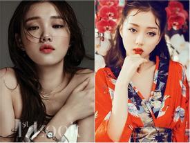 Bản sao của 'cô nàng cử tạ' gây xôn xao vòng casting Vietnam's Next Top Model 2017