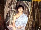 Cậu thiếu niên Nepal ngồi thiền dưới gốc cây 8 tháng không ăn không uống