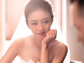 An Dĩ Hiên bất ngờ thông báo kết hôn cùng đại gia giàu có