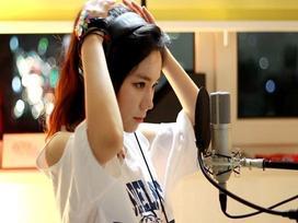 Cô gái Hàn Quốc được mệnh danh 'thánh nữ cover'