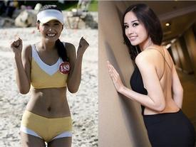 Sự thật không ngờ sau những tấm ảnh 'chụp trộm' mỹ nhân Việt