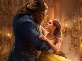 'Beauty and the Beast' – Khi câu chuyện cổ tích bước ra cuộc đời thật