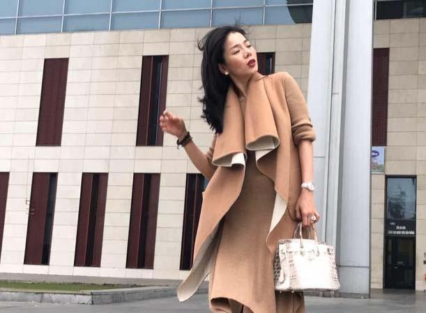 Hình ảnh HOT: Phải chăng Hermes bán buôn túi Birkin mấy tỷ đồng sang Việt Nam? - Ảnh 4.