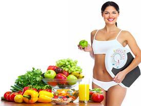 Top 6 loại thực phẩm hàng đầu giúp giảm cân nhanh và hiệu quả nhất