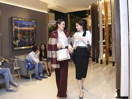 Điểm danh dàn mỹ nhân Việt sở hữu túi 'Birkin bạch tạng' giá ngang căn biệt thự