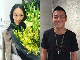 Trần Quán Hy chuẩn bị lên chức bố, gác mọi công việc để chăm sóc bạn gái Victoria's Secret