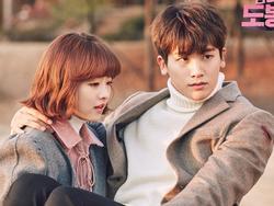 Bí mật đằng sau sức mạnh siêu nhân của 'Do Bong Soon' Park Bo Young