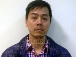 Bắt tạm giam Cao Mạnh Hùng về hành vi dâm ô trẻ em