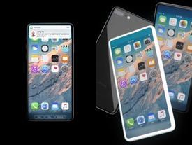 Vẻ đẹp mê mẩn đầy sang chảnh của chiếc iPhone 8 không có viền màn hình