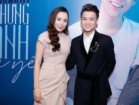 Thái Ngân X Factor kể chuyện từng bị Hồ Quỳnh Hương từ chối nâng đỡ