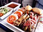 Nên chọn đồ ăn như thế nào trên các chặng bay