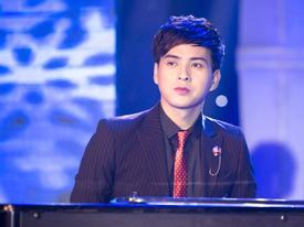 Hồ Quang Hiếu làm mới loạt hit những năm 90 trong liveshow 10 năm ca hát