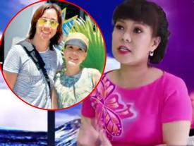 Danh hài Việt Hương khiến các cô gái vây quanh chồng phải ái ngại chỉ bằng một câu nói