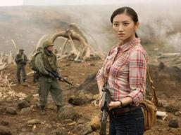 Trung Quốc và những lần cứu nguy ngoạn mục cho phim Hollywood