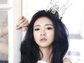 An Dĩ Hiên không cần lấy hoàng tử vì vốn dĩ cô ấy đã là một nữ hoàng