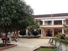 Học sinh lớp 4 bị cô giáo đánh nhập viện vì đạt điểm kém