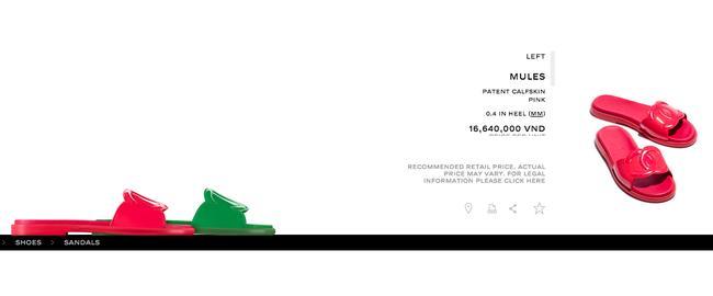 NGẠC NHIÊN CHƯA: Chanel vừa cho ra mắt đôi dép nhựa trông-như-hàng-chợ với giá 16 triệu! - Ảnh 2.