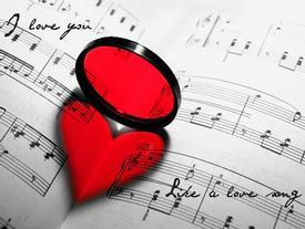 Bạn có biết chùm bài hát ruột mà bạn đang hát phản ánh thực tế về tình yêu 'phũ' như thế nào không?