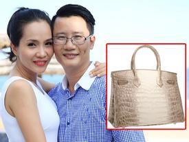 Hoàng Bách: 'Hát banh họng không đủ tiền mua túi Himalayan tặng vợ'