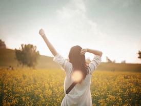 Chúng ta sinh ra một mình, tại sao chỉ kết hôn mới có thể trở nên hạnh phúc?