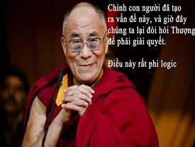 10 bài học từ Đạt Lai Lạt Ma sẽ làm thay đổi cuộc sống của bạn