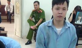 Y án tử hình kẻ côn đồ sát hại thiếu nữ 16 tuổi