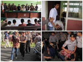 Vụ án rúng động Indonesia: Cô bé 14 tuổi bị 7 thiếu niên hiếp dâm tập thể và giết hại dã man