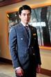 Tài năng cộng với sự phấn đấu giúp anh trở thành giám đốc điều hành trẻ tuổi nhất của Ciel - khách sạn 7 sao duy nhất ở Hàn Quốc.