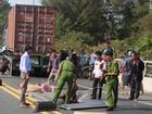 Xe chở đoàn khách đi đám cưới gặp nạn, 3 người tử vong