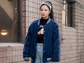 Ngắm street style nuột nà của giới trẻ thế giới để lấy cảm hứng mix đồ cho tuần mới