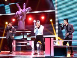 """Thu Minh mang hit của Phan Mạnh Quỳnh cho trò cưng """"đối đầu"""" tại The Voice"""
