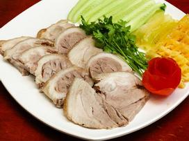 Luộc thịt lợn chỉ cần có điều này sẽ thơm ngọt, không bị hôi và chín đều
