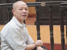 Lời nói gây bất ngờ của tên trộm giết 2 bố con khi bị tuyên án tử hình
