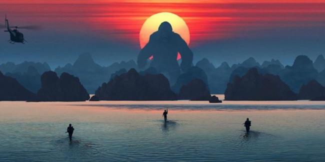 4 điểm khác biệt giữa Kong: Skull Island và King Kong của Peter Jackson - Ảnh 6.