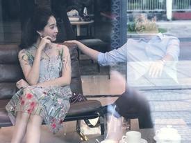FB 24h: Bạn trai nói lời có cánh nhắn nhủ Hoa hậu Thu Thảo