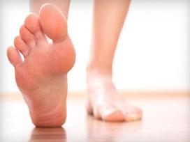 Kiểm tra ngay độ dài ngón chân bạn có những đặc điểm báo mệnh khổ trước sướng sau này hay không?