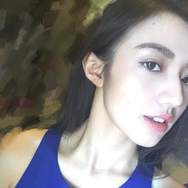 Con gái Trung Quốc giờ ai cũng xinh đáo để! - Ảnh 3.
