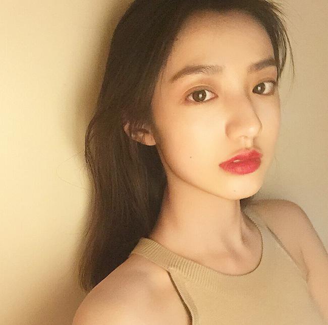 Con gái Trung Quốc giờ ai cũng xinh đáo để! - Ảnh 2.